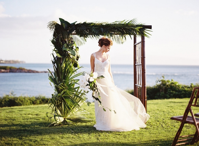 With LVLu0027s recent expansion to the Hawaiian Islands we were beyond excited to create this Maui Montage Tropical Wedding Inspiration photo shoot. & Hawaii Wedding Gift Bag Ideas Archives - LVL Weddings u0026 Events