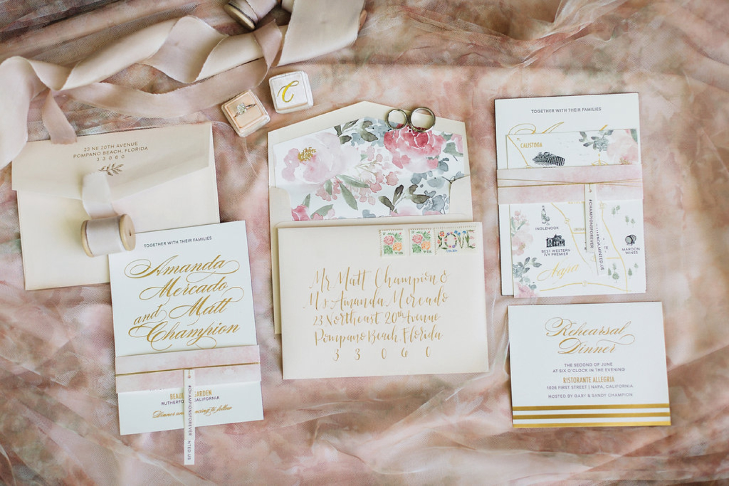 Real Weddings Archives - LVL Weddings & Events