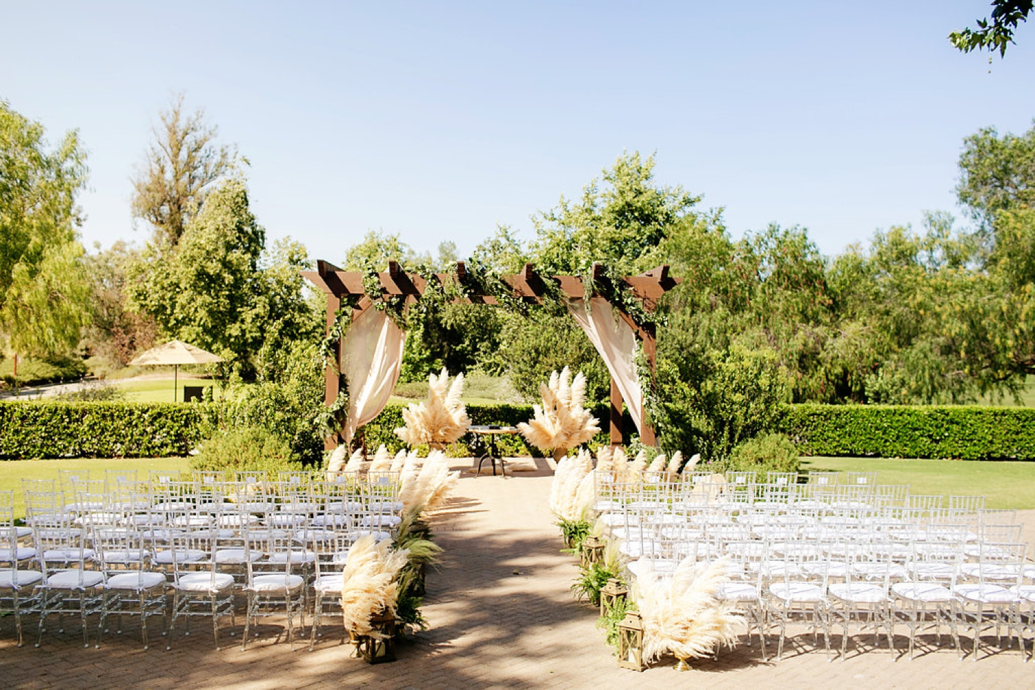 LVL Weddings and Events Oak Creek Golf Course